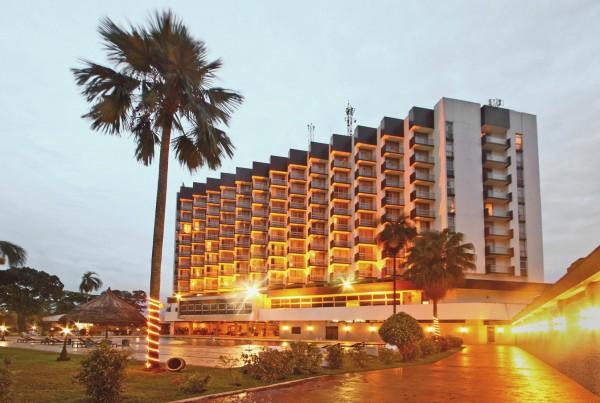 hotel-presidential