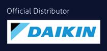 Official Distributors